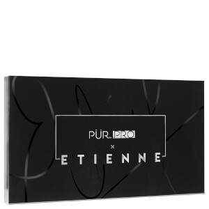 PUR Pro X Etienne Ortega Eyeshadow Palette