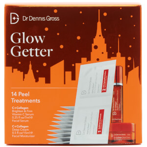 Dr Dennis Gross Glow Getter Kit