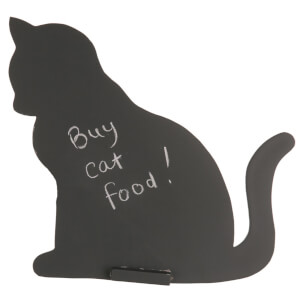 Sass & Belle Chalk Board - Cat