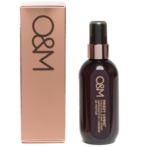 O&M Original Mineral Frizzy Logic Shine Spray 100ml
