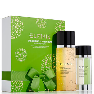 Elemis Energising Skin Secrets Gift Set (Worth $183.50)