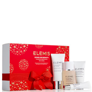 Elemis Sparkling Beauty Normal/Dry Gift Set (Worth £65.96)