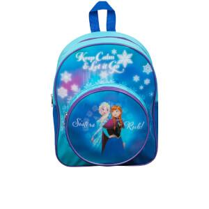 Disney Frozen Backpack - Blue
