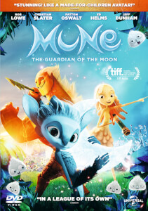 Mune The Guardian of the Moon