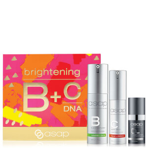 asap Brightening Super Trio (Worth $188)