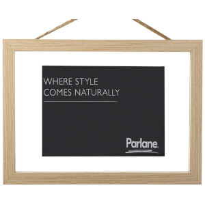 Parlane Landscape Wooden Photo Frame (24 x 33cm)