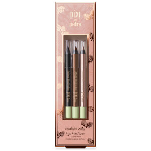 PIXI Endless Silky Eye Pen Trio