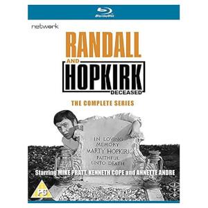 Randall and Hopkirk (Deceased): The Complete Series