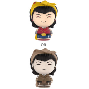 DC Bombshells Wonder Woman Dorbz Vinyl Figure With Chase
