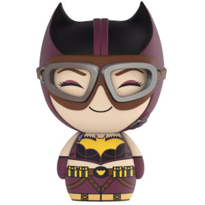 Figura Dorbz Vinyl Batgirl - DC Bombshells