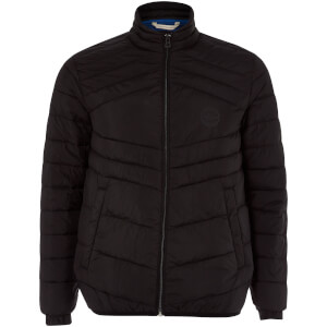 Jack & Jones Originals New Landing Padded Jacket - Black