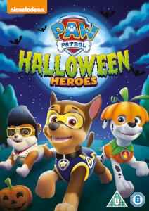 Paw Patrol Halloween Heroes
