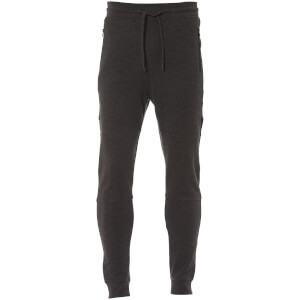 Jack & Jones Core Men's Shaun Sweatpants - Dark Grey Marl