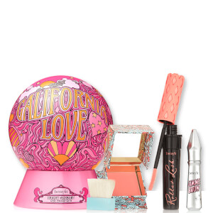 Benefit GALifornia Love Gift Set