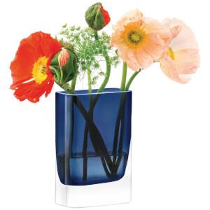 LSA Modular Vase - 15cm - Sapphire