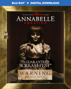 Annabelle: Creation (Includes Digital Download)