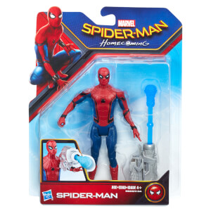 Figurine Hasbro Spider-Man Homecoming - Spider-Man