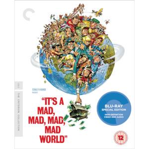 Un monde fou, fou, fou, fou - The Criterion Collection