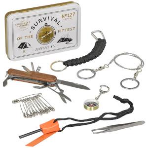 Gentlemen's Hardware Survival Kit