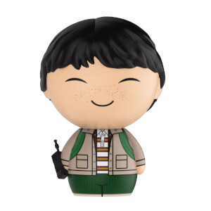 Figura Dorbz Vinyl Mike - Stranger Things