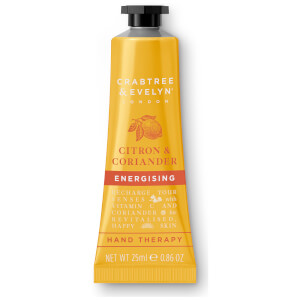 Crabtree & Evelyn Citron Hand Therapy 25 g