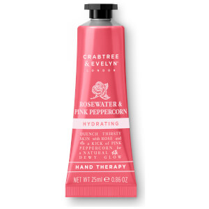 Crabtree & Evelyn Rosewater Hand Therapy 25 g
