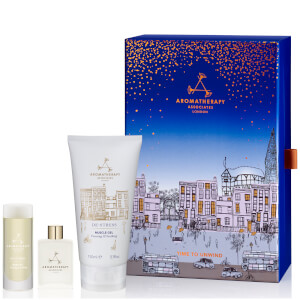 Aromatherapy Associates Time to Unwind Set (Worth $70)
