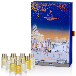 Aromatherapy Associates Ultimate Time for Mindful Beauty Collection (Worth $120)