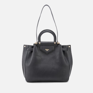 Dune Women's Dennifer Tote Bag - Black