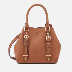 Dune Women's Dinidylier Tote Bag - Tan
