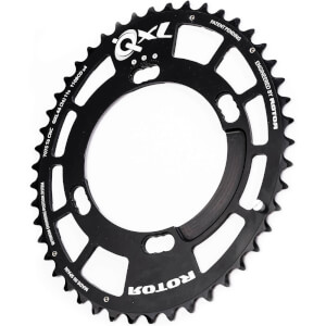 Rotor QXL Inner Chainring 4 Bolt (Shimano)