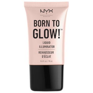 NYX Professional Makeup Born To Glow! Liquid Illuminator (Ulike fargetoner)