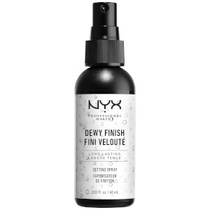 NYX Professional Makeup Make Up Setting Spray - Dewy Finish/Long Lasting