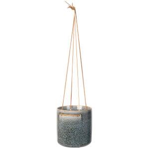 Broste Copenhagen Almas Hanging Flowerpot - Magnet