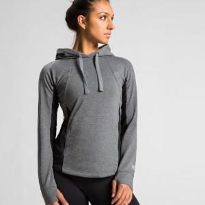 Superlite Pullover Hoodie - Charcoal