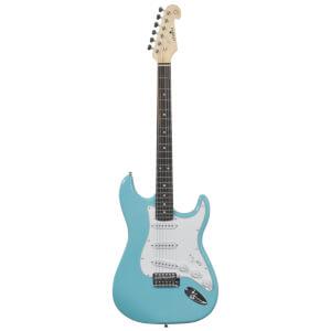 Chord CAL63-SBL Electric Guitar - Surf Blue