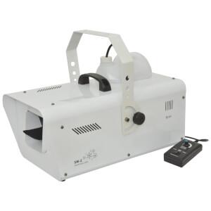 QTX SW-2 1200W Professional Snow Machine