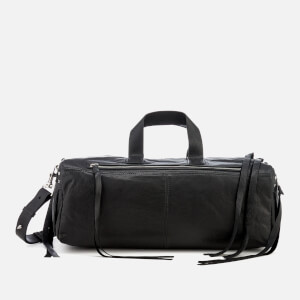 McQ Alexander McQueen Women's Loveless Convertible Holdall - Black