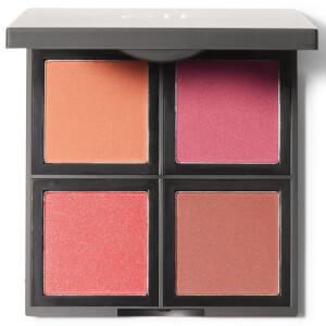 e.l.f. Cosmetics Blush Palette - Dark 16g