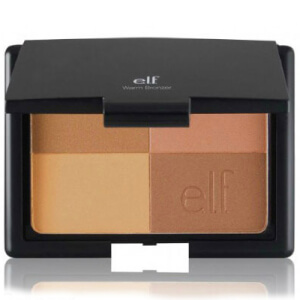 elf Cosmetics Bronzer - Golden 15g