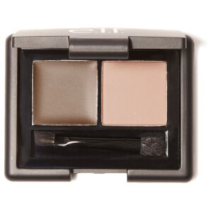 e.l.f. Cosmetics Gel & Powder Eyebrow Kit - Medium 2.3g
