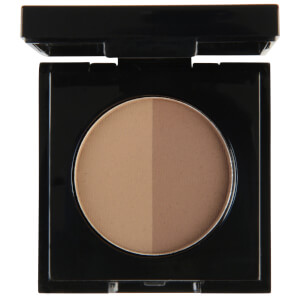 Garbo & Kelly Brow Powder - Warm Brown 2.5g