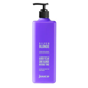 Juuce Silver Blonde Conditioner 1L