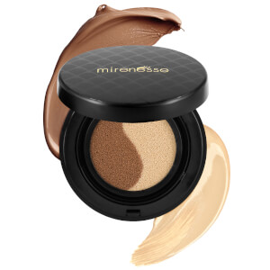 mirenesse 10 Collagen Face Glow Cushion Compact Bronzer 15g
