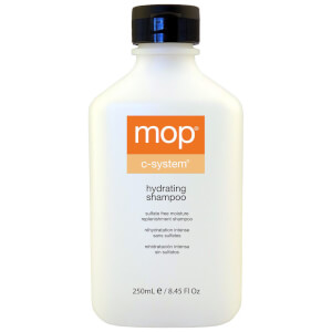 mop c-system hydrating Shampoo 250ml