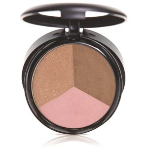 OFRA California Dream Triangle Blush/Bronzer 10g