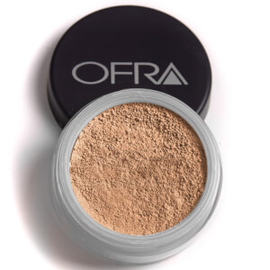 OFRA Mineral Loose Powder Foundation - Sun Tan 6g