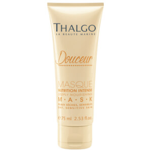 Thalgo Douceur Deeply Nourishing Mask 75ml