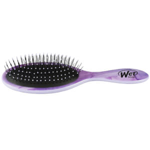 Wet Brush Pro Detangle Brush - Purple Watercolour
