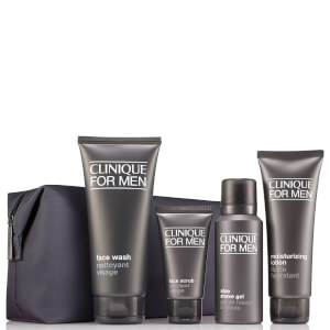 Clinique For Men Great Skin For Him Set